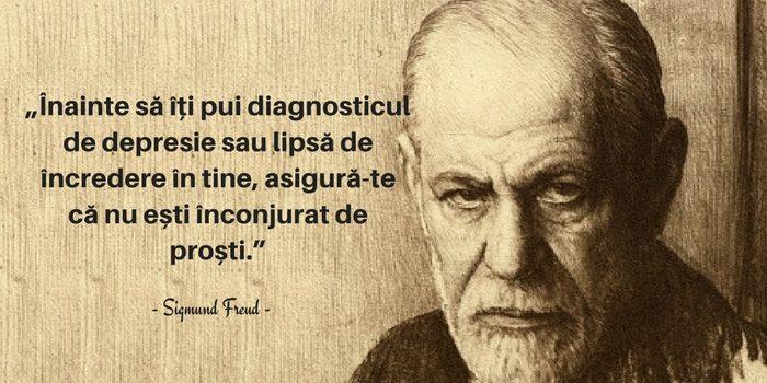 freud citate 20 citate geniale de la Sigmund Freud care te vor ajuta să  freud citate
