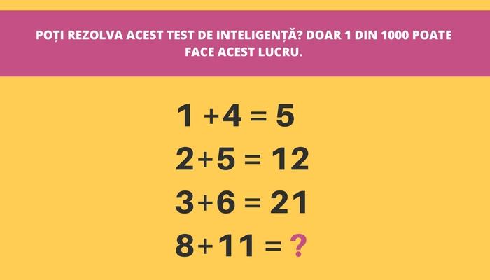 test-inteligenta-iq