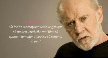 George Carlin-citate-ganduri