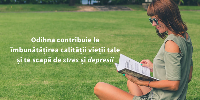 odihna-tratament-stres-depresii