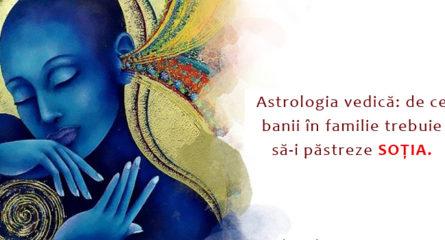astrologia vedică