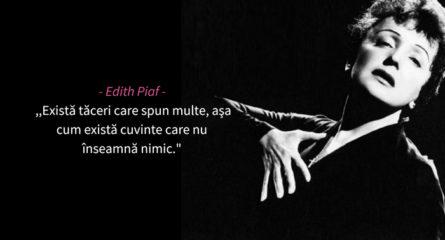 Edith Piaf-citate