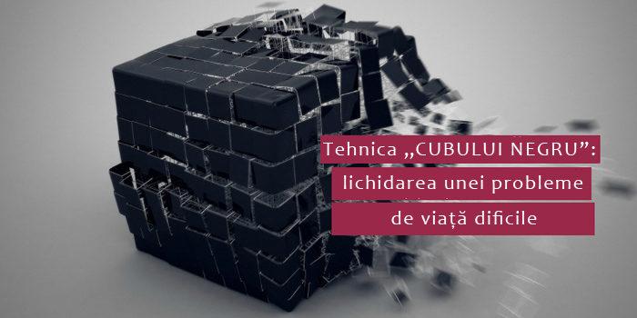 tehnica-cubului