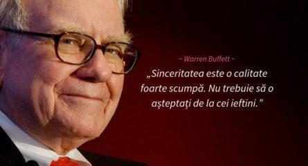 Warren Buffett-citate