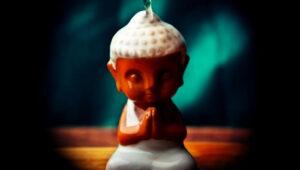 pilda-budista